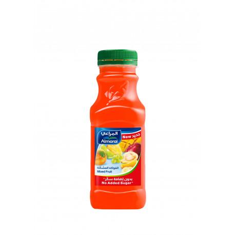 Almarai Juice Mixed Fruit 300ml Nsa