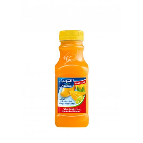 Almarai Juice Mango & Grape 300ml Nsa