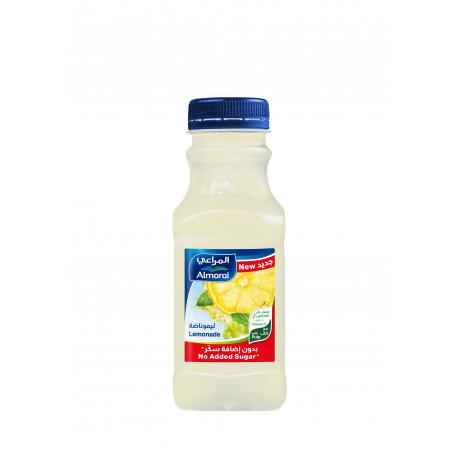 Almarai Juice Mixed Fruit Lemon 300ml Nsa