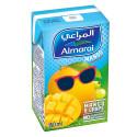 Almarai Mango & Grape Long Life Juice 150ML