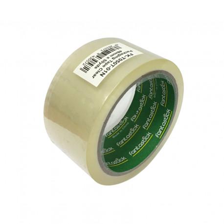 Packaging Tape 48mm*50yds Transp