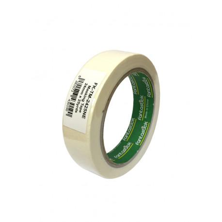 Masking Tape-24mmx25yardsx145mic