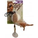 Aime Cat Door Toy