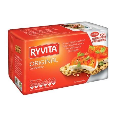Ryvita Original Crispbread 250g