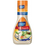 American Garden Ranch Dressing 267ml