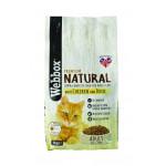 Webbox Natural Cat Dry Adult Chicken & Duck 2kg