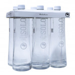 Solo Natural Mineral Water 6x1l