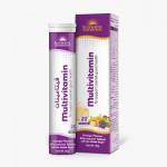 Sunshine N Multivitamin Effervescent 20 Tabs