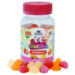Sunshine N Cool Gummies Vitamin D3 60's Gummies