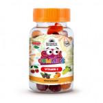 Sunshine N Cool Gummies Vitamin C 60's Gummies