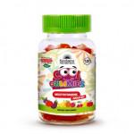 Sunshine N Cool Gummies Kids Vegan Mvit+minerals 120's