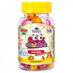 Sunshine N Cool Gummies Kids Calcium W/Vitamn D3 120's
