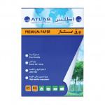 Paper Atlas C/P Prm A4/80g Rm500sht 5REM CTN