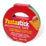 "Mounting Tape 1""x5m Box 12rol"