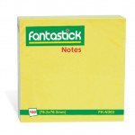 """Stick Notes 3""""x3""""  Yellow"""