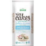 Kupiec Thin Rice Cakes with Sea Salt 120g
