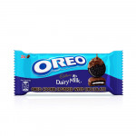 Oreo Cookie Biscuit Covered With Chocolate 34g