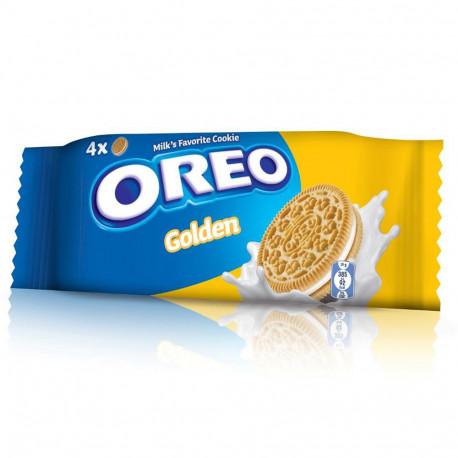 Oreo Golden Biscuit Cookie 38g