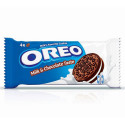 Oreo Milk Chocolate Biscuit Cookie 38g