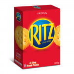 Ritz Crackers Salted biscuit 300g