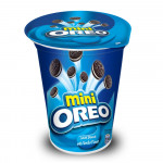 Oreo Mini Cookies With Vanilla Flavor 67g