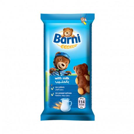 Barni Cake Milk 30g