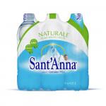 Santanna Minera Naturale Water 500mlx6