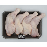 Organic Chicken Legs 500gm