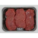 AUS Beef Striploin 500 gm