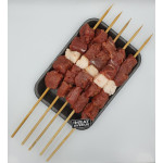 AUS Lamb Tenderloin Skewers 500 gm