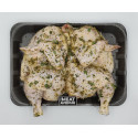 Full Chicken Marinated 1 kg