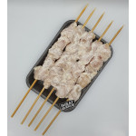 Chicken Tawouk White Skewers 500 gm