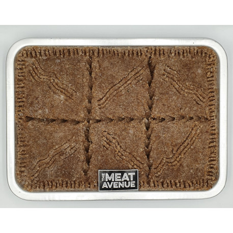 Kibbeh Tray Medium