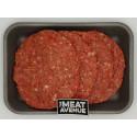Angus Gourmet Burger 500 gm