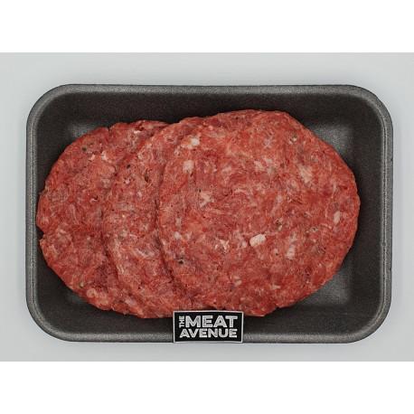 Beef Burger 500 gm