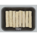 Cheese & Sojouk Rolls 16 Pcs