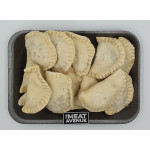 Sambousek Meat 16 Pcs