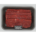 Beef Striploin Steak (Biftek) 500 gm