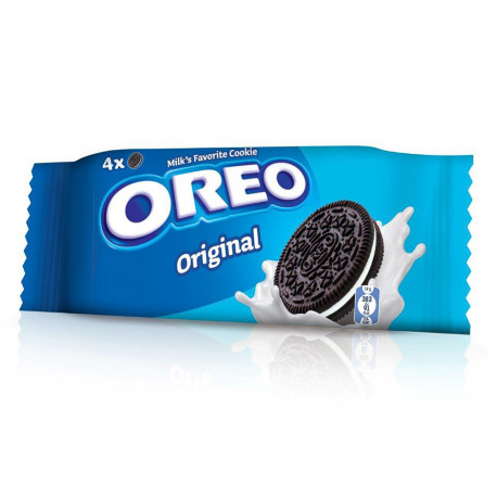 Oreo Original Biscuit Cookie 38 gm