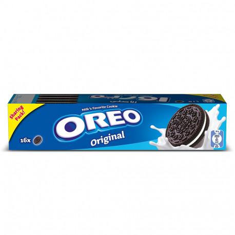 Oreo Original Biscuit Cookie 16x 152 gm