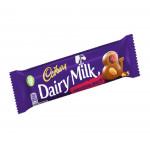 Cadbury Dairy Milk Fruit & Nut Chocolate 37G