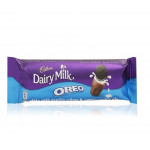 Cadbury Dairy Milk Oreo Chocolate 38G