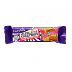 Cadbury Dairy Milk Marvellous Creations Jelly Popping Candy 38g