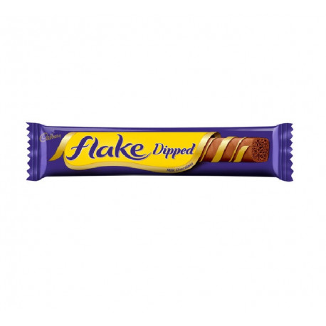 Cadbury Flake Dipped 32g