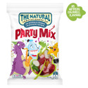 The Natural Confectionary Co. Party Mix Jelly Candy 180g