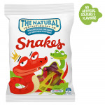 The Natural Confectionary Co. Snakes Jelly Candy 200g