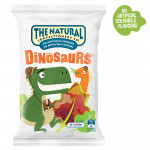 The Natural Confectionery Co. Dinosaurs Jelly Candy 260g