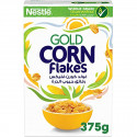 Nestle Gold Corn Flakes Cereal 375g