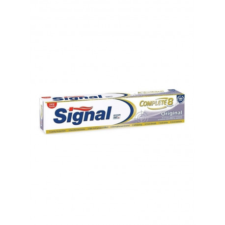 Signal Complete 8 Action Original Toothpaste 100ml