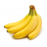 Yellow Bananas 500g